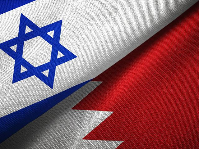 Bahrain and Israel foreign ministers hold phone call