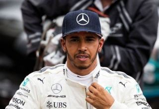 Hamilton wins epic Russian GP after Norris spins in rain