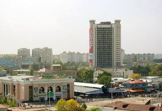 Movable property rent in Uzbekistan remains main source of property income