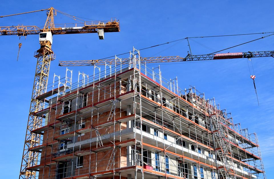 Construction Cost Index increases in Georgia