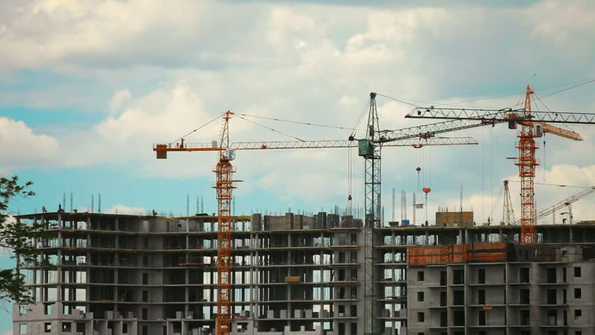 Azerbaijan discloses data on construction work carried out by private enterprises in Baku