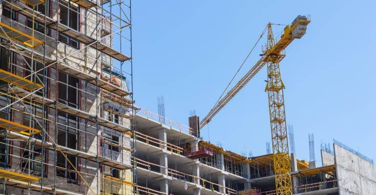 Turkmen Construction Ministry opens tender for construction of buildings