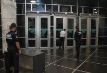 Bakı metrosu 72 gün sonra (FOTO) - Gallery Thumbnail