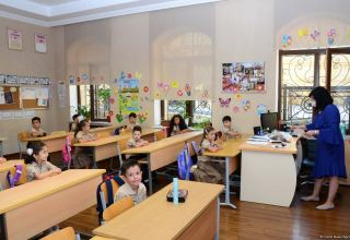Azerbaijan discloses number of active users of educational programs