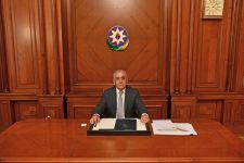 Состоялось очередное заседание Наблюдательного совета Азербайджанского инвестиционного холдинга (ФОТО) - Gallery Thumbnail