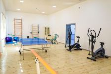 Şirvan şəhərində müasir Reabilitasiya Mərkəzi açılıb (FOTO) - Gallery Thumbnail
