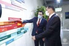Turkish venture fund opens representative office in Azerbaijan (PHOTO) - Gallery Thumbnail