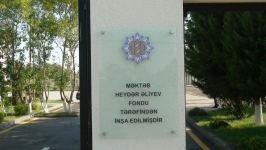 В Товузском, Газахском, Сальянском и Нефтчалинском районах состоялось открытие учебных заведений, построенных и отремонтированных Фондом Гейдара Алиева (ФОТО) - Gallery Thumbnail