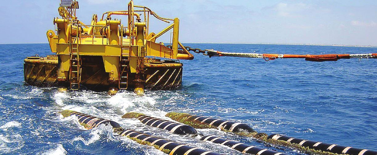 Iran's SPM floating system to be sent to Jask oil terminal