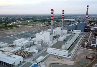 S. Korean companies consortium to implement project at Uzbek thermal power plant