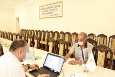 Self-employed SMEs in Azerbaijan provided state support in business planning (PHOTO) - Gallery Thumbnail