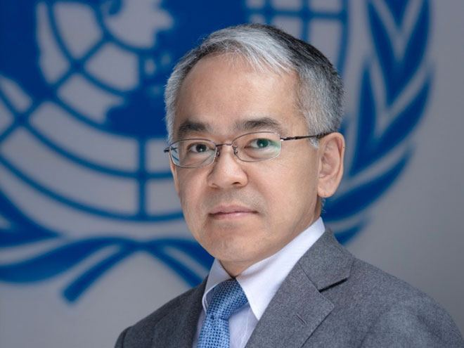 UN, Kazakhstan intend substantially contribute to environmental resilience (INTERVIEW)