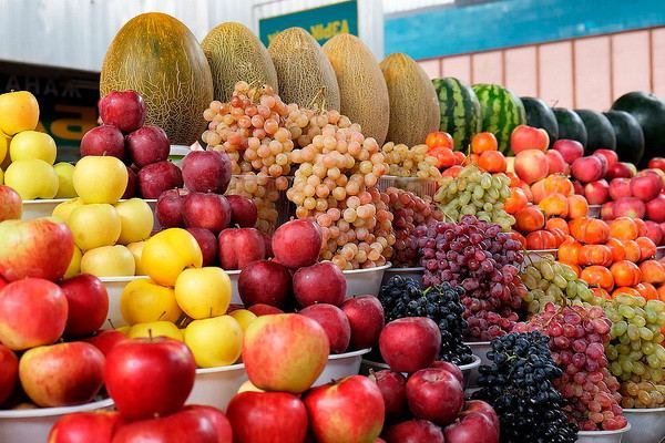 Uzbek agricultural products to be exported to US