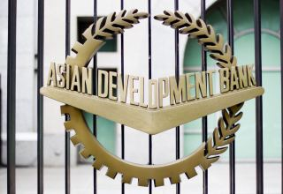 ADB talks opportunities for financing of projects in Azerbaijan