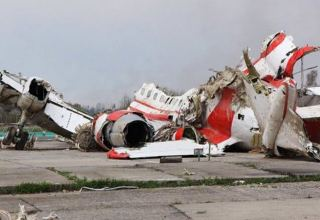 Five die in two aircraft crashes in Switzerland