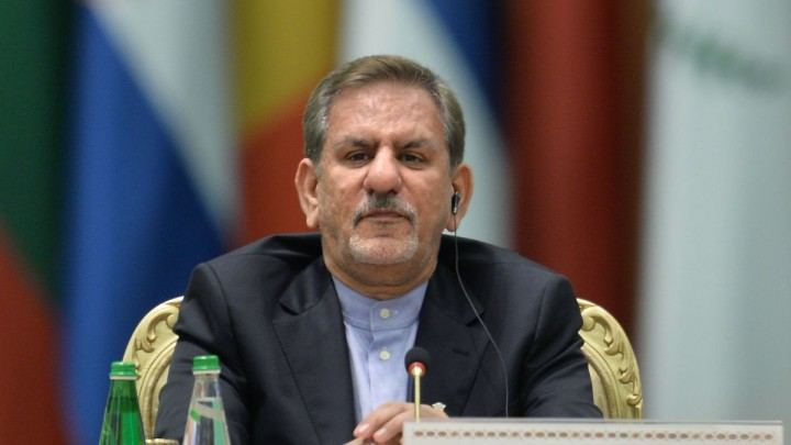 Nationalization of oil industry - new chapter for Iran - Iranian VP