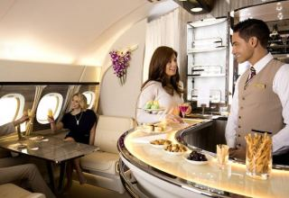 Emirates sets up Kosher Arabia for airline food