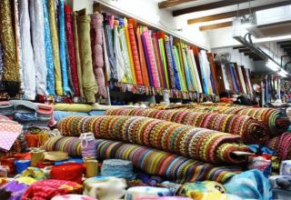 Uzbekistan increases export of textile products