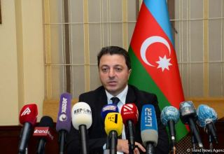 Azerbaijani community: Armenia to be held responsible for massacre in Khankendi (PHOTO)