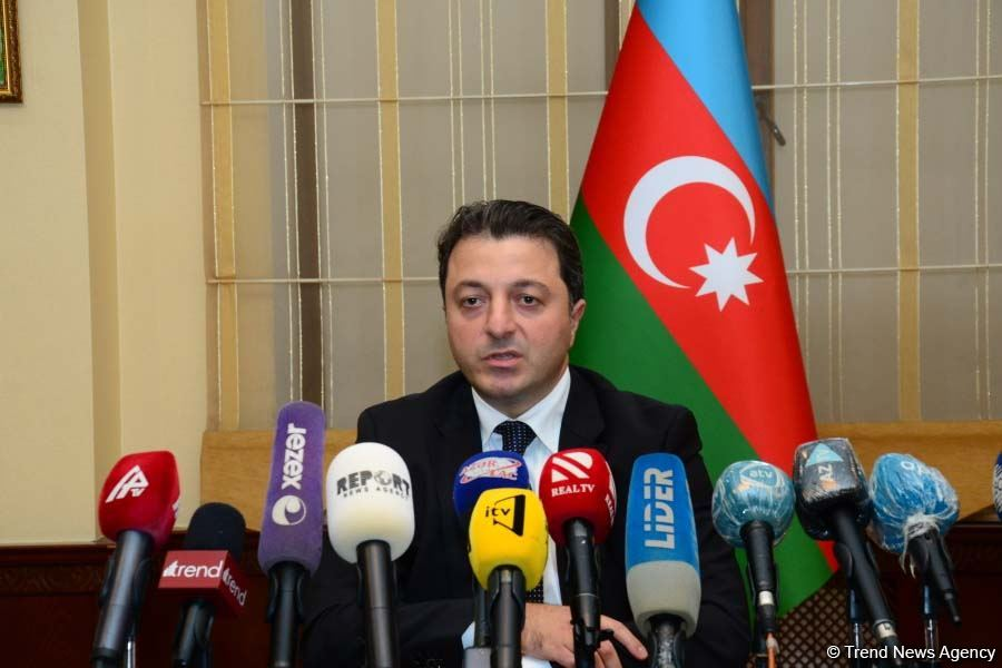 """Azerbaijani MP: Armenia's draft law on so-called """"genocide"""" aims to deceive world community"""