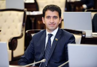 Azerbaijan-Turkmenistan co-op development serves economic well-being of region - MP