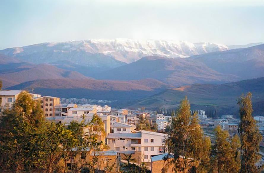 European tourism industry owners keen on investment in Gorgan tourism sites: Official