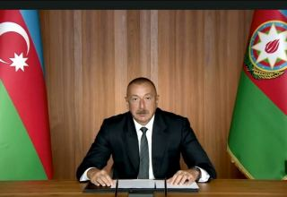 President Ilham Aliyev: Prime Minister of Armenia deliberately undermines format and substance of negotiation process