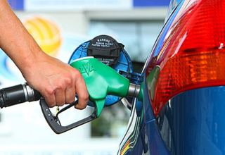 Motor fuel production down in Uzbekistan