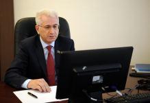 В парламенте Азербайджана готовится  законопроект «О высшем образовании» (ФОТО) - Gallery Thumbnail