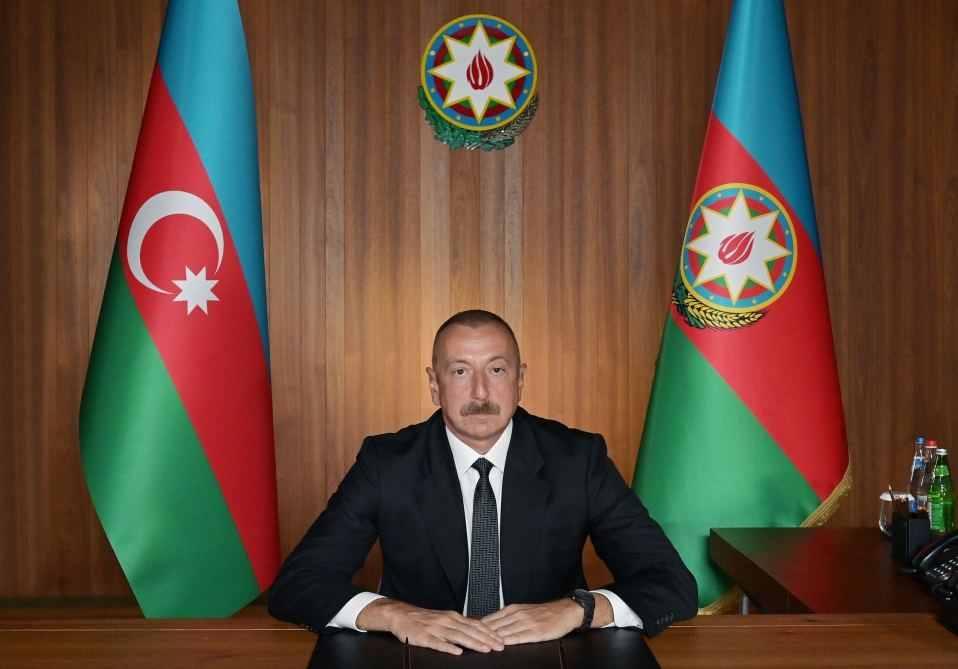 Azerbaijani president: Development of democracy,  human rights protection - among top gov't priorities