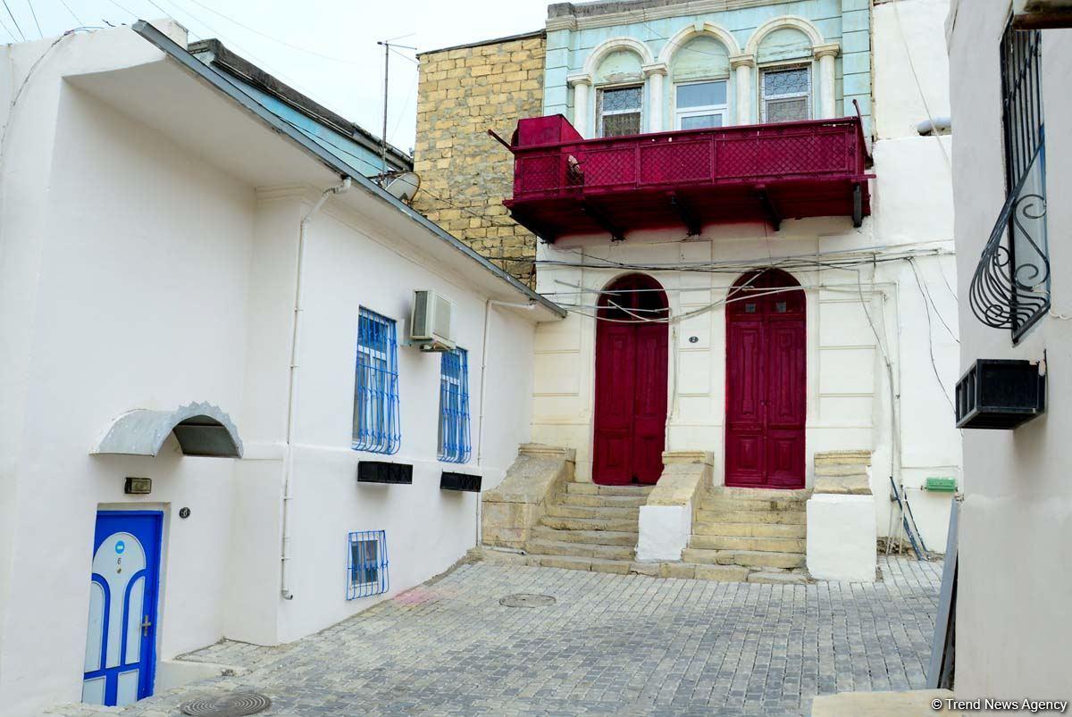 Bibi Heybat to become new tourist destination in Baku (PHOTO) - Gallery Image