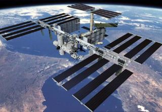 ISS successfully avoided unidentified space debris, says NASA administrator