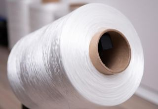 Turkmen company plans to cover domestic demand for viscose thread