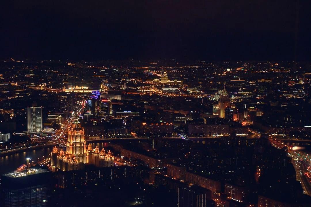 360 метров! Азербайджанец выступил на самой высокой смотровой площадке Европы