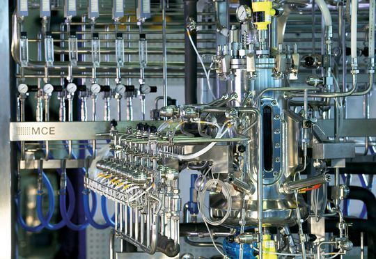 Azerbaijan reveals volume of produced pharmaceutical products