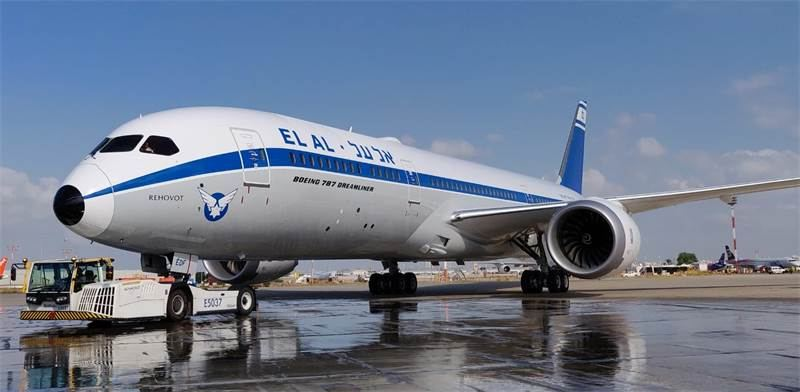 El Al offering coupons worth 125% of cancelled flights