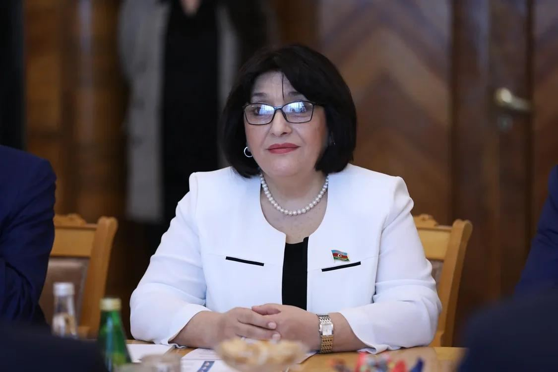 Speaker of Azerbaijani Parliament: Armenian PM's statements undermine international efforts for peaceful settlement of Karabakh conflict