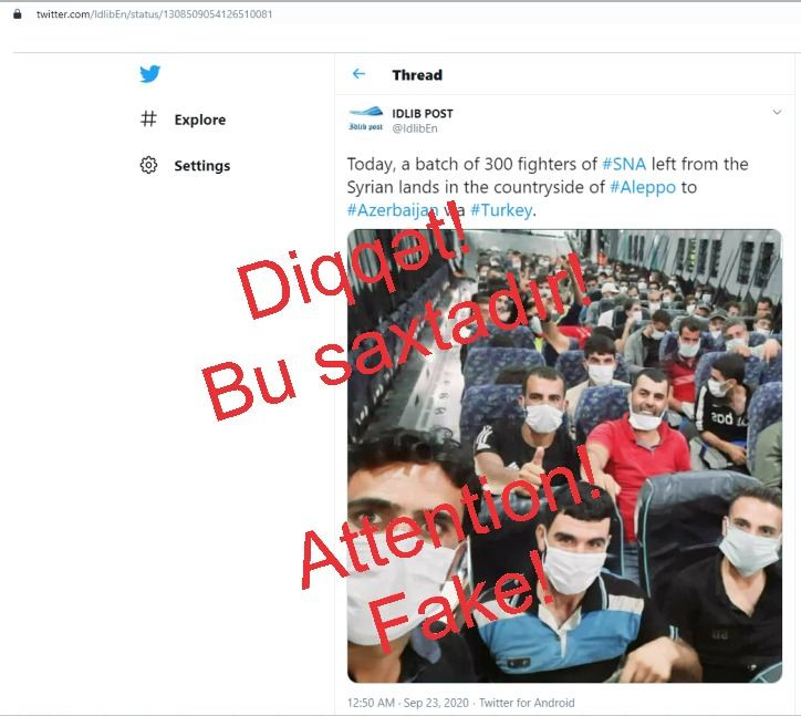 Armenian intelligence network exposed - SOCIAL NETWORKS - PHOTO FACTS - Gallery Image