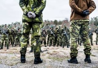 Finland, Norway and Sweden announce wider military cooperation