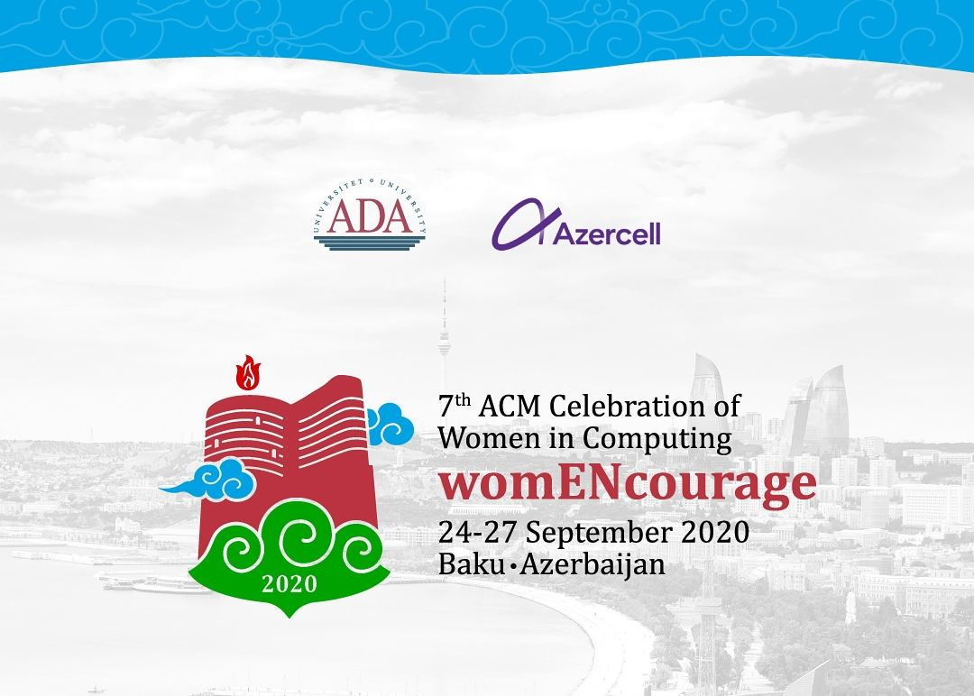 The 7th International womEncourage virtual meeting launched with Gold Sponsorship and Digital Partnership of Azercell