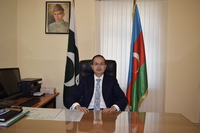 Pakistani Ambassador: Azerbaijan ably steered NAM in difficult times, provided leadership for developing countries