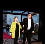 Фарфоровая свадьба Эльнары Халиловой и Ровшана Джахангирова (ВИДЕО, ФОТО) - Gallery Thumbnail