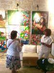 Париж на карантине и краски Азербайджана  (ФОТО) - Gallery Thumbnail