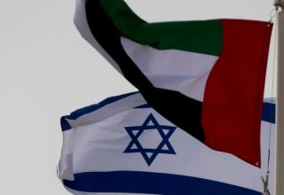 First UAE ambassador arrives in Israel, eyes Tel Aviv embassy