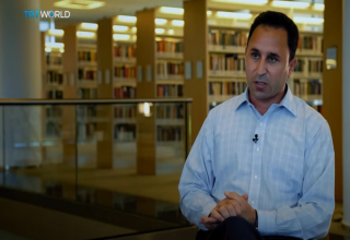TRT World aires documentary on devastating effects of Armenian-Azerbaijani conflict (VIDEO)