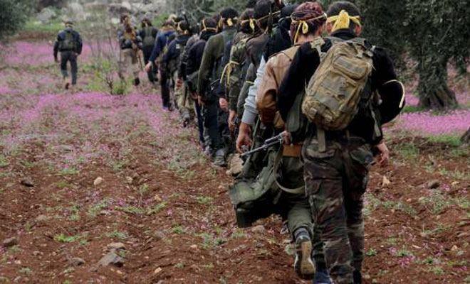 Armenia attracting mercenaries to occupied territories of Azerbaijan