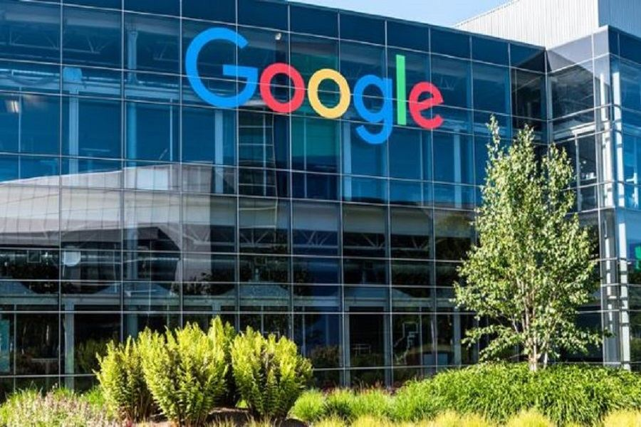 Texas, nine U.S. states accuse Google of working with Facebook to break antitrust law