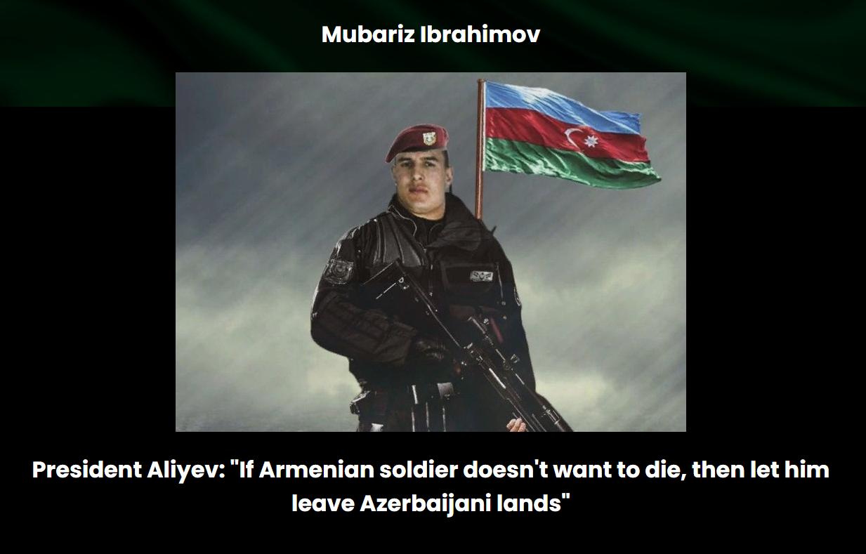 Azərbaycan xakerləri Ermənistanın tanınmış saytını çökdürüb - Gallery Image