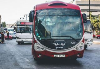 Weekly review of main events of Azerbaijani transport sector