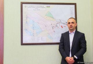 Самый молодой главный геолог в истории Азербайджана Эльмир Гарагезов: Умеющий видеть насквозь (ФОТО)